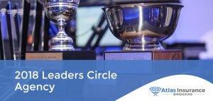 2018 Leaders Circle Agency