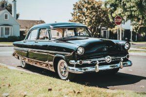Classic Car Insurance in Minnesota